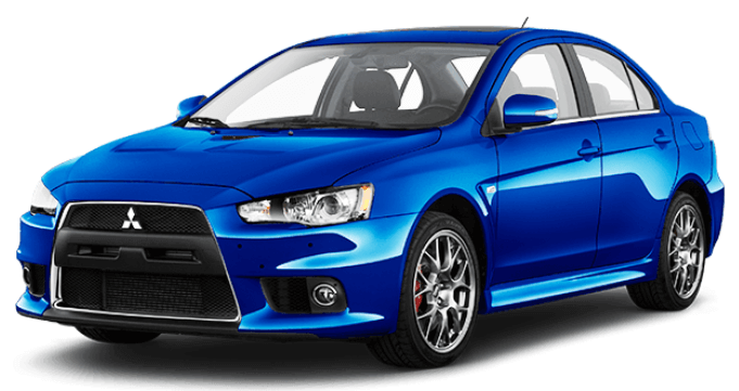 Mitsubishi-Lancer-Evolution-Sedan-Blue-gd54